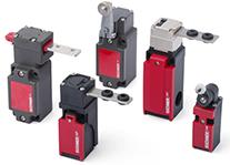 Электромеханические предохранительные выключатели без защитной блокировки