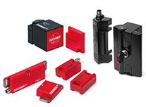 Предохранительные выключатели с транспондерами, без защитной блокировки