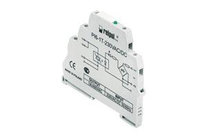 Интерфейсное реле типа PI6-1T