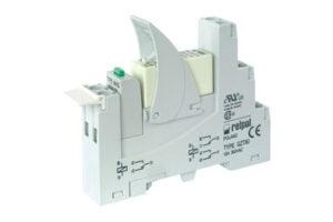 Интерфейсное реле типа PI84 с колодкой GZT80