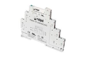 Интерфейсное реле типа PIR6W-1P