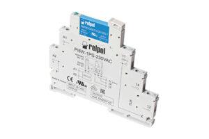 Интерфейсное реле типа PIR6W-1PS