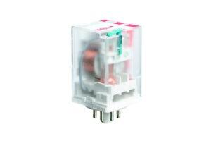 Промышленное малогабаритное реле типа R15 - 2 CO